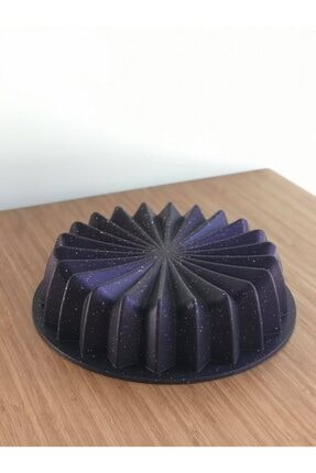 Mor Döküm Kek Kalıbı döküm kek kalıbı