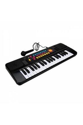 Mashotrend Mikrofonlu Elektronik Org 37 Tuşlu - Mikrofonlu Piyano - Piano 2