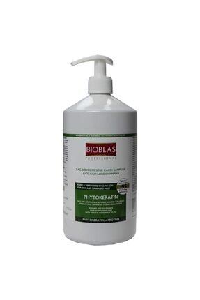 Bioblas Phyto Keratin Şampuan 1000 ml 0