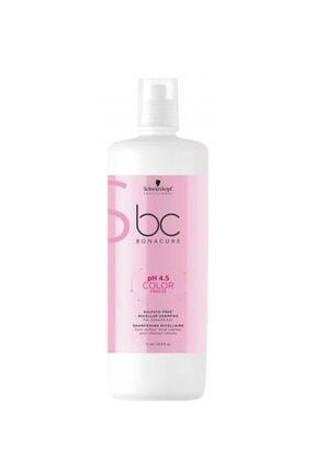 Bonacure Ph 4.5 Renk Koruma Sülfatsız Şampuan 1000 ml 4045787426427 0