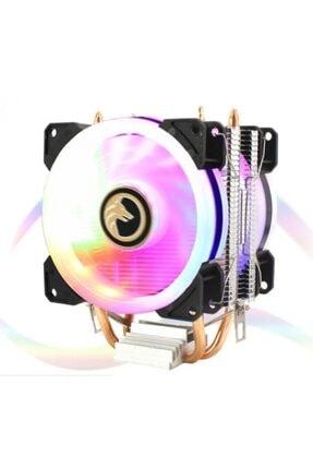 GAMETECH Freezer Hd2.0 Amd/ıntel Raınbow Işlemci Fanı 1