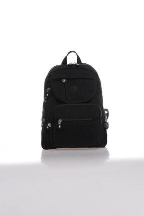 Smart Bags Kadın Siyah Sırt Çantası Smbk3085-0001 0