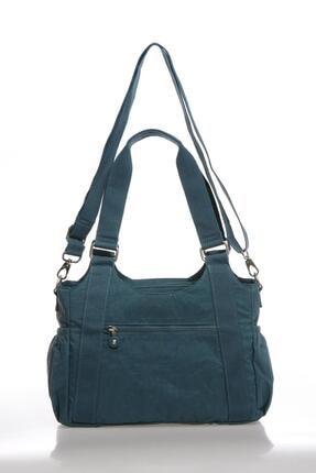 Smart Bags Kadın Buz Mavi Omuz Çantası Smbk1163-0050 2