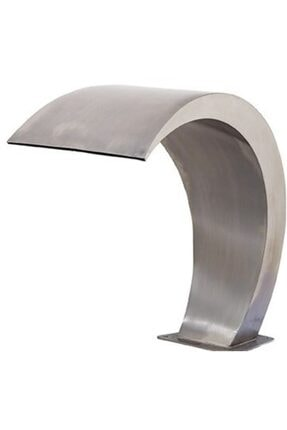 KR Bengi Havuz Şelale Luks 1000-500 Lük 304 Kalite Paslanmaz Çelik 1