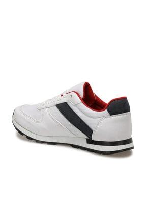 PANAMA CLUB Erkek Çocuk Beyaz Moena Spor Ayakkabı 2