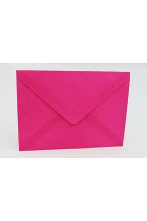 Zarfsan Davetiye Zarfı Renkli 13x18 Cm 90 gr 1.hamur 25 Adet 2
