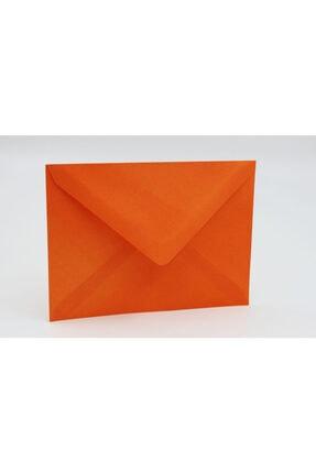 Zarfsan Davetiye Zarfı Renkli 13x18 Cm 90 gr 1.hamur 25 Adet 4