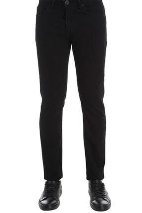 Efor Erkek Siyah Slim Fit Jean Pantolon 034 2