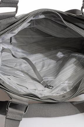 Smart Bags Kadın Gri Omuz Çantası Smbk1163-0078 3