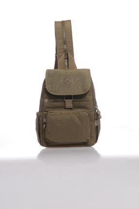 Smart Bags Kadın Kahverengi Sırt Çantası Smbk1138-0007 0