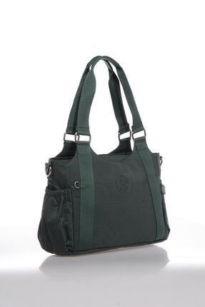 Smart Bags Kadın Haki Omuz Çantası Smbk1163-0005 1