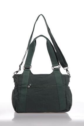 Smart Bags Kadın Haki Omuz Çantası Smbk1163-0005 2