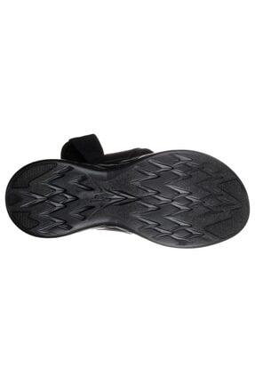 Skechers Kadın Siyah Sandalet 15309-bbk 3