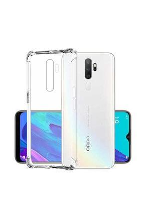 Telefon Aksesuarları A9 2020 Nitro Anti Shock Silikon Kılıf 0