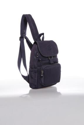 Smart Bags Kadın Mor Sırt Çantası Smbk1138-0027 1