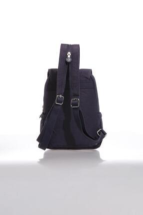 Smart Bags Kadın Mor Sırt Çantası Smbk1138-0027 2