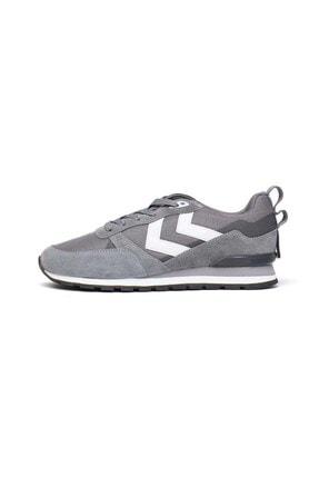 HUMMEL HML THOR Gri Erkek Sneaker Ayakkabı 101085935 0