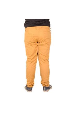 Erkek Pantolon Keten resmi