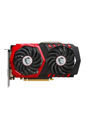 MSI Geforce Gtx1050 Tı Gamıng X 4g Gtx1050tı 4gb Gddr5 128b Dx12 Pcıe 3.0 X 1