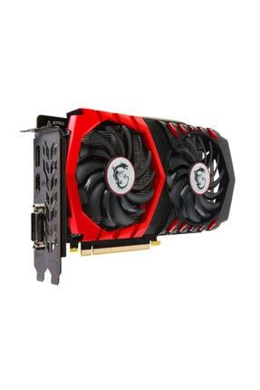 MSI Geforce Gtx1050 Tı Gamıng X 4g Gtx1050tı 4gb Gddr5 128b Dx12 Pcıe 3.0 X 2