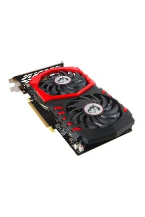 MSI Geforce Gtx1050 Tı Gamıng X 4g Gtx1050tı 4gb Gddr5 128b Dx12 Pcıe 3.0 X 3