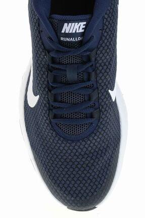 Nike Erkek Lacivert Runallday Koşu Ayakkabı 898464-404 1