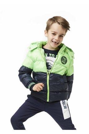 Picture of Erkek Çocuk Neon Mont