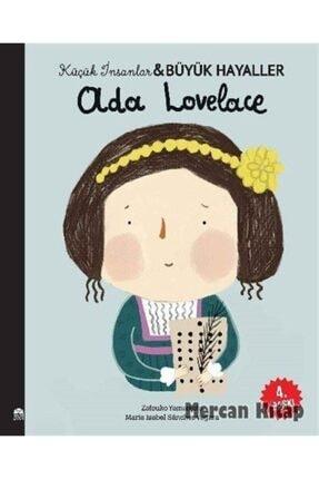 Martı Yayınları Ada Lovelace-küçük Insanlar Ve Büyük Hayaller 0