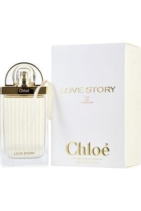 CHLOE Love Story Edp 75 ml Kadın Parfüm 3607342635876 0