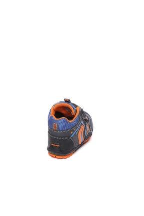 Geox Çocuk Derı Casual Çizme 498 B540ca00050 C1361 Ck Czm 20-27 2