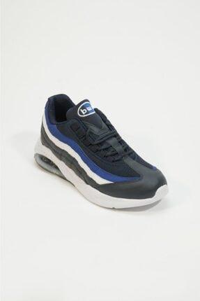 Bewild M1973 Lacivert Erkek Spor Ayakkabı 0