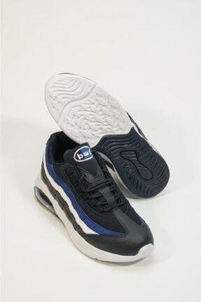 Bewild M1973 Lacivert Erkek Spor Ayakkabı 2