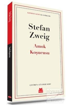 Kırmızı Kedi Yayınları Amok Koşucusu//stefan Zweig 0