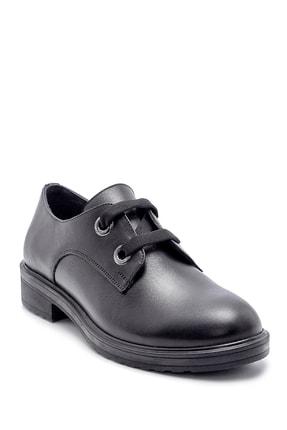 Derimod Kadın Deri Casual Ayakkabı 1