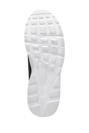 Kinetix FESTO PU M 9PR Siyah Erkek Sneaker Ayakkabı 100416277 3
