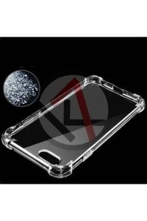 CST Iphone 7 Plus 8 Plus Şok Darbe Emici Şeffaf Silikon Kılıf 1
