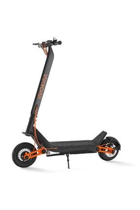 İNOKİM Ox Süper Elektrikli Scooter 1