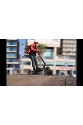 İNOKİM Ox Süper Elektrikli Scooter 2