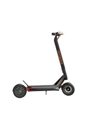 İNOKİM Ox Süper Elektrikli Scooter 3