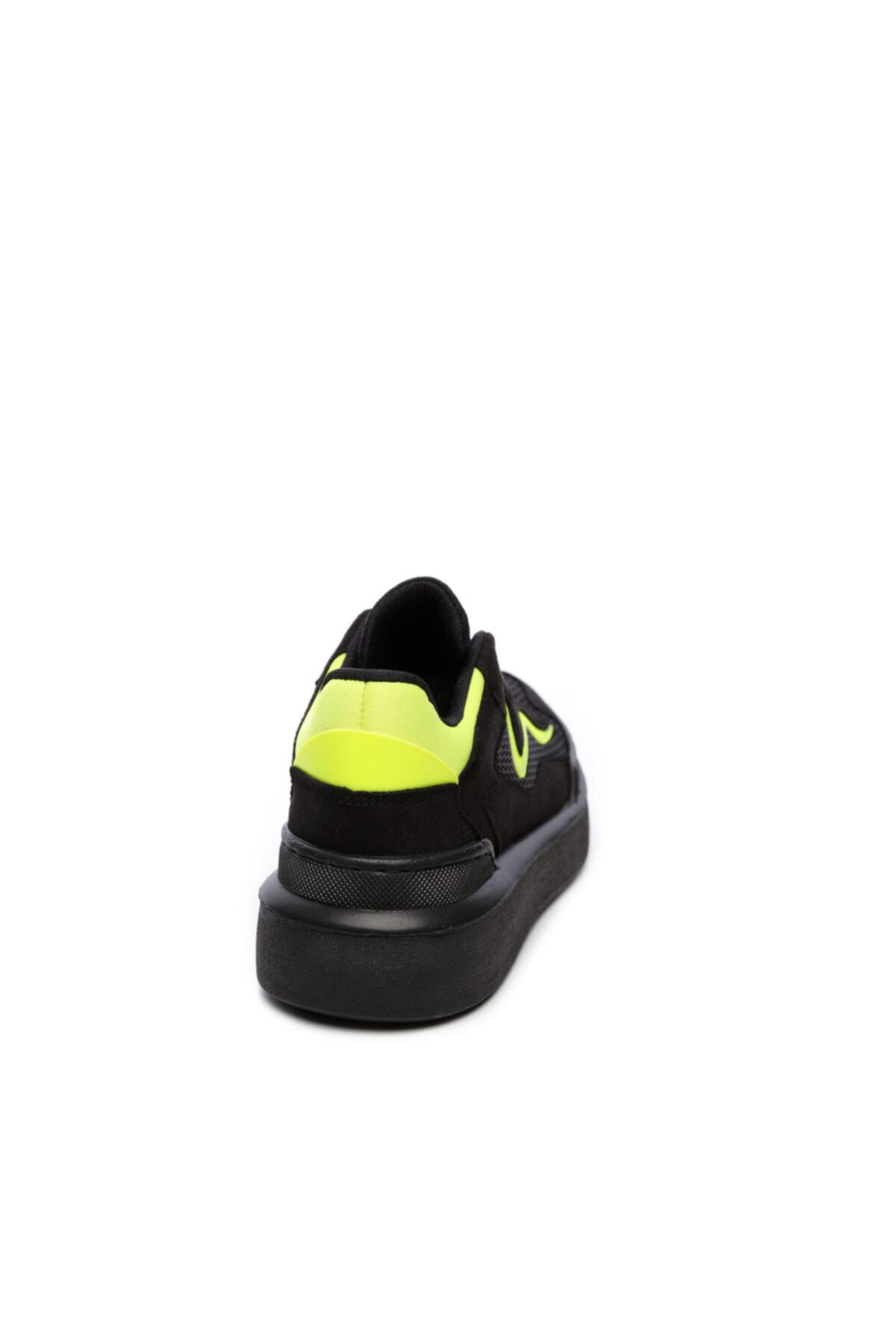 Kemal Tanca Kadın Vegan Sneakers & Spor Ayakkabı 758 Z 4696 Bn Ayk Sk19-20