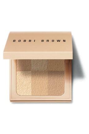 Bobbi Brown Işıltılı Pudra - Nude Finish Illuminating Powder Nude 6.6 g 716170158143 1