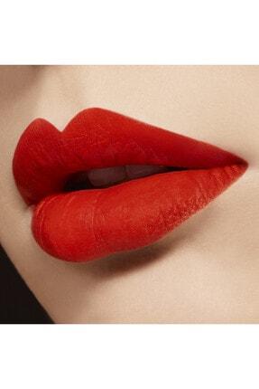 Yves Saint Laurent Tatouage Couture Dudakta Dövme Etkisi Yaratan Likit Mat Ruj 02 - Crazy Tangerine 3614271709356 1
