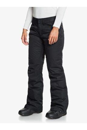 Roxy BACKYARD J SNPT YKK0 Siyah Kadın Kayak Pantalonu 101068359 1