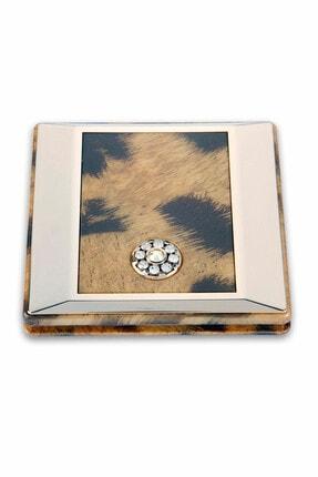 Lionesse Swarovski Taşlı Çanta Aynası 8697888020026 1