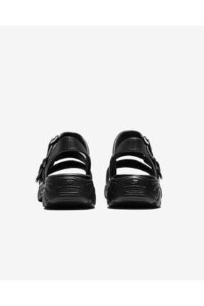 Skechers D'LITES 2.0- STYLE INCON Kadın Siyah Sandalet 3