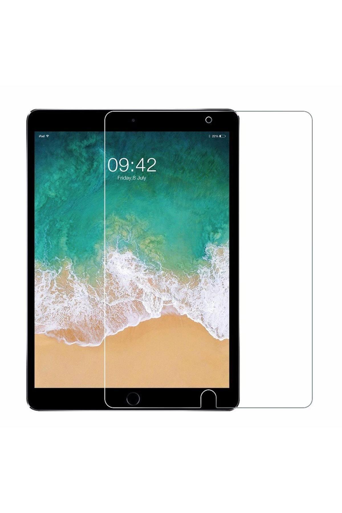 """Ipad 6.nesil (2018) 9.7"""" (a1893/a1954) 9h Kırılmaz Cam Nano Ekran Koruyucu"""