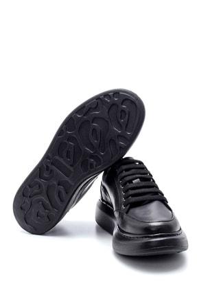 Derimod Kadın Deri Sneaker 3