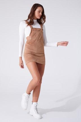 Jile Kadife Elbise BK-0024