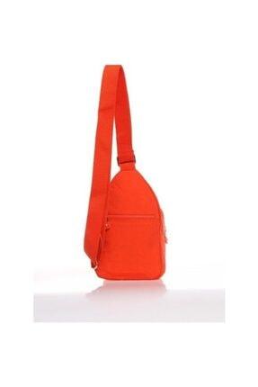 Smart Bags Kadın Body Bag Krinkıl Kumaş Su Geçirmez Hafif Omuz Sırt Çantası 17*7*17 2