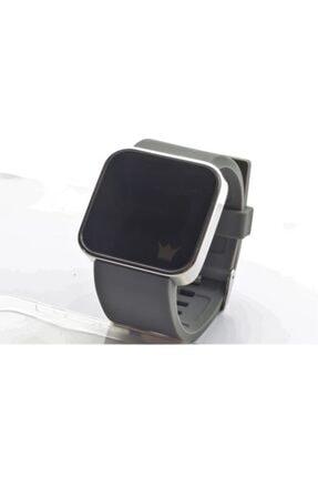King&Watch K-watch Dokunmatik Unisex Kol Saati 0